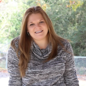 Get to know Kristi of HomemadeTexan.com